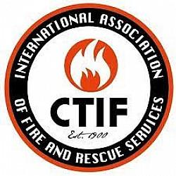 Požiarný útok CTIF
