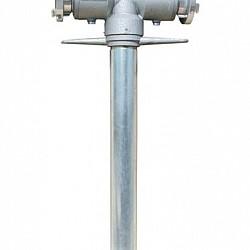 Hydranty vonkajšie a príslušenstvo