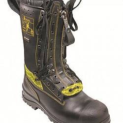 Zásahová obuv