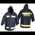 Pláštenky pre hasičov
