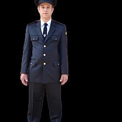 Uniformy, doplnky