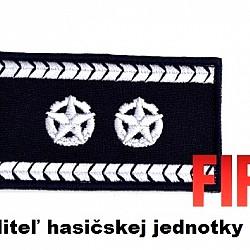Hodnostné znač. vyhl. 611/2006