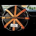 Zachytávače airbagov